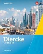 Diercke Geografie / Diercke Geografie - Ausgabe 2018 für die Schweiz