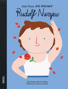 Cover-Bild zu Sánchez Vegara, María Isabel: Rudolf Nurejew