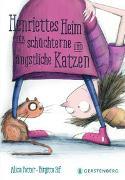 Cover-Bild zu Potter, Alicia: Henriettes Heim für schüchterne und ängstliche Katzen