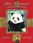 Cover-Bild zu Potter, Alicia: Mrs. Harkness and the Panda