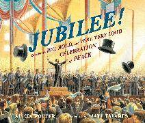 Cover-Bild zu Potter, Alicia: Jubilee!