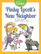 Cover-Bild zu Potter, Alicia: Pinky Lovett's New Neighbor (eBook)