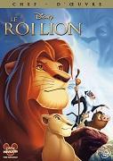Le Roi Lion - les Classiques 32 von Allers, Roger (Reg.)