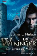 Cover-Bild zu Die Wikinger - Der Schatz der Mönche