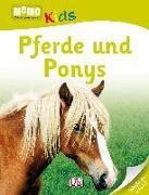 Cover-Bild zu memo Kids. Pferde und Ponys