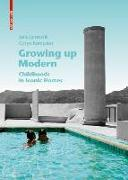 Cover-Bild zu Jamrozik, Julia: GROWING UP MODERN