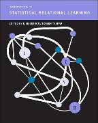 Cover-Bild zu Introduction to Statistical Relational Learning von Getoor, Lise