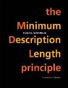 Cover-Bild zu The Minimum Description Length Principle von Grunwald, Peter D. (Centrum voor Wiskunde en Informatica)