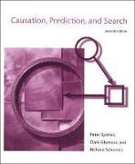 Cover-Bild zu Causation, Prediction, and Search, Second Edition von Spirtes, Peter