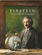 Einstein von Kuhlmann, Torben