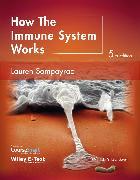 Cover-Bild zu How the Immune System Works (eBook) von Sompayrac, Lauren M.