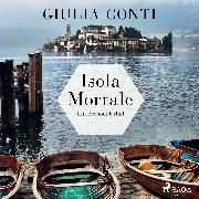 Cover-Bild zu Isola Mortale (Audio Download) von Conti, Giulia