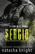 Sergio (Benedetti broers, #3) (eBook) von Knight, Natasha
