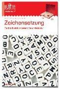 Cover-Bild zu LÜK. Komma- und Zeichensetzung: Die wichtigsten Regeln der Kommasetzung ab Klasse 5 von Judith, Heiko