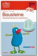 Cover-Bild zu LÜK. Deutsch. 2. Klasse - Teil 2: Bausteine - Ergänzende Übungen zum Sprachbuch, Teil 2