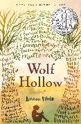 Cover-Bild zu Wolk, Lauren: Wolf Hollow