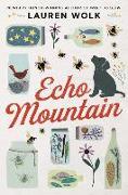 Cover-Bild zu Wolk, Lauren: Echo Mountain