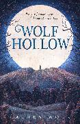 Cover-Bild zu Wolk, Lauren: Wolf Hollow (eBook)