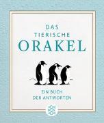 Cover-Bild zu Leine, Andy: Das tierische Orakel