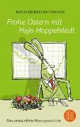Cover-Bild zu Reider, Katja: Frohe Ostern mit Hajo Hoppelstedt