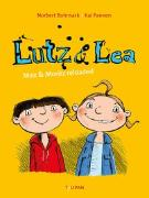 Cover-Bild zu Bohnsack, Norbert: Lutz & Lea