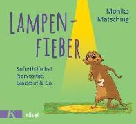 Cover-Bild zu Matschnig, Monika: Lampenfieber