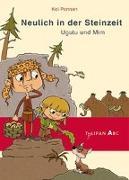 Cover-Bild zu Pannen, Kai: Neulich in der Steinzeit
