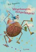 Cover-Bild zu Pannen, Kai: Mitgehangen, mitgefangen!