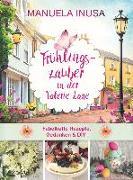 Cover-Bild zu Frühlingszauber in der Valerie Lane von Inusa, Manuela