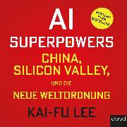 Cover-Bild zu AI-Superpowers
