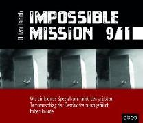 Cover-Bild zu Impossible Mission 9/11