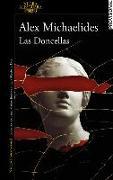 Cover-Bild zu Michaelides, Alex: Las Doncellas / The Maidens