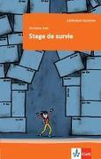 Cover-Bild zu Avel, Christine: Stage de survie