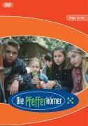 Cover-Bild zu Mestre, Katharina: Die Pfefferkörner
