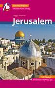 Jerusalem MM-City Reiseführer Michael Müller Verlag von Leiverkus, Peggy