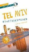 Tel Aviv - Stadtabenteuer Reiseführer Michael Müller Verlag von Brandes, Sabine