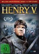 Cover-Bild zu Shakespeare, William: Henry V & Der Sturm