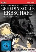 Cover-Bild zu John Mills (Schausp.): Charles Dickens: Geheimnisvolle Erbschaft