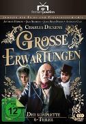 Cover-Bild zu Anthony Hopkins (Schausp.): Charles Dickens Grosse Erwartungen