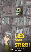 Cover-Bild zu Lies oder stirb! (eBook) von Berndorf, Jacques