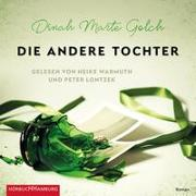 Cover-Bild zu Golch, Dinah Marte: Die andere Tochter