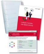 Cover-Bild zu Laufbahn-Portfolio für Berufstätige von Schmid, Reinhard