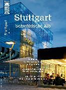 Cover-Bild zu DuMont BILDATLAS Stuttgart (eBook) von Stahn, Dina
