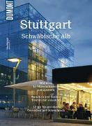 Cover-Bild zu DuMont BILDATLAS Stuttgart von Stahn, Dina