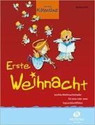 Cover-Bild zu Ertl, Barbara: ERSTE WEIHNACHT