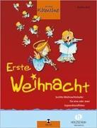 Cover-Bild zu Ertl, Barbara: Erste Weihnacht. Ausgabe mit CD