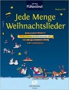 Cover-Bild zu Ertl, Barbara: Jede Menge Weihnachtslieder