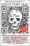 Cover-Bild zu Fitzek, Sebastian (Hrsg.): Identität 1142