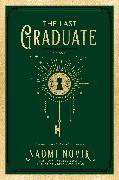 Cover-Bild zu Novik, Naomi: The Last Graduate