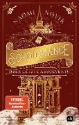Cover-Bild zu Novik, Naomi: Scholomance - Der letzte Absolvent (eBook)